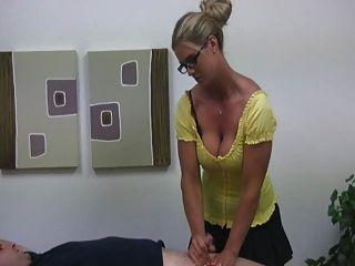 जेनी - नौकरी के साक्षात्कार