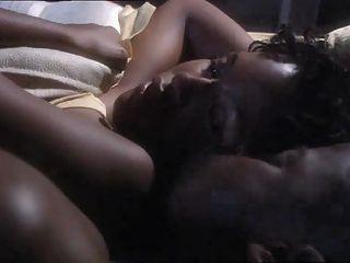 केरी वाशिंगटन - यौन जीवन