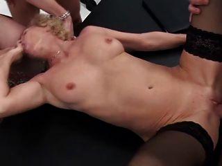 3 गुदा sluts