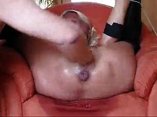 सेक्सी गोरा परिपक्व