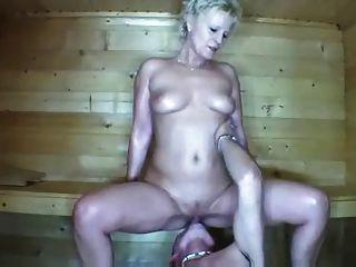 rodinna zalezitost वी saune