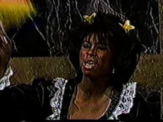 Lemme मुक्केबाज़ी काली लड़कियों 1985 हिस्सा फिर बता 2