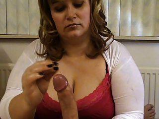बड़े स्तन तंग और इनकार के साथ एमआईएलए