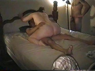 शौकिया - Slutwife gangbanged हो रही