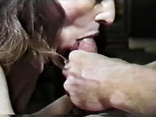 भयानक blowjob
