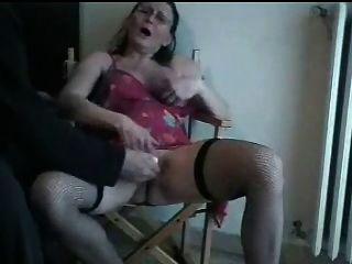 दादी संभोग R20