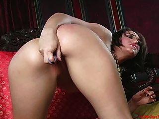 रयान Keely - आभासी सेक्स