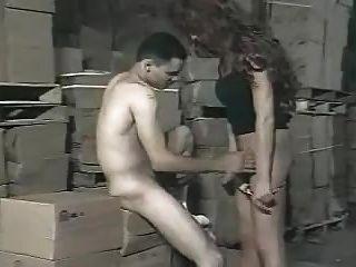 टीवी करेन डायर trisexuals 10