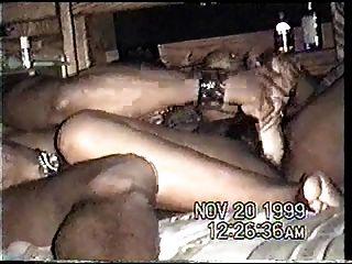 पूर्व संध्या सेलिब्रिटी सेक्स टेप