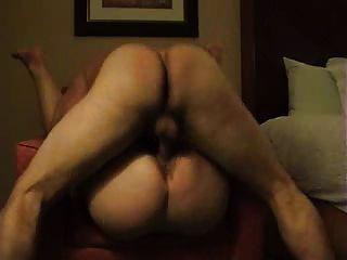 कमबख्त एक मोटी गधा महिला
