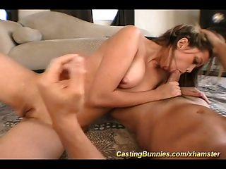 पहला सेक्स कास्टिंग