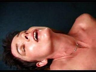 मुंह से Shorthaired परिपक्व गधा