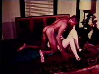 विंटेज: क्लासिक 70 के दशक अंतरजातीय समूह सेक्स