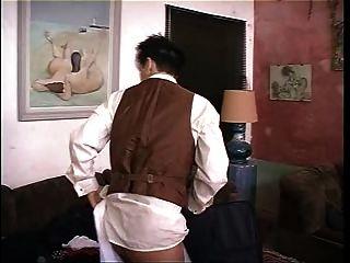 सैंड्रा Brust - Fickmaschinen की पर्दे के पीछे