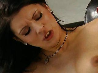 Doble penetracion योनि एक putita दे रोजो turyboy द्वारा