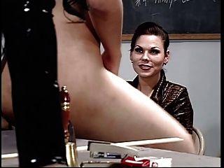 tranny शिक्षक और उसके अनुयायियों