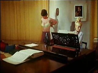 इंग्रिड steeger - समलैंगिक दृश्य