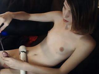 सेक्सी tranny लग