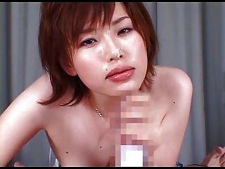 जापानी Yui Matsuno