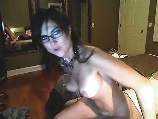 सेक्सी श्यामला Pt.2