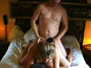 आदर्श पत्नी 3some 2