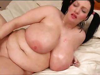 सेक्सी बीबीडब्ल्यू dildo बकवास