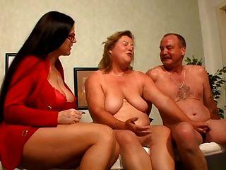 जर्मन शौकिया महिला पुरूष भाग 4।