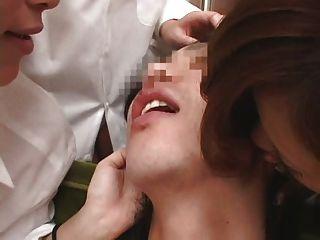 जापानी समूह सेक्स