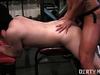 3 लड़की dildo कमबख्त कार्रवाई