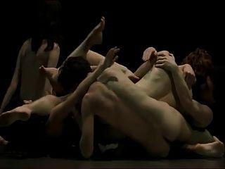 कामुक नृत्य प्रदर्शन 2 - जुराब के मेग्मा