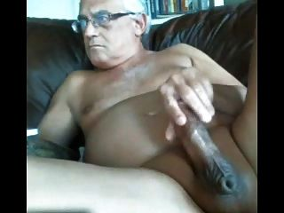 likeaolder दादा 61 व दि बंद मरोड़ते उसकी मोटी मुर्गा और सह