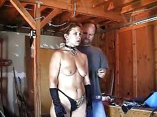 टट्टू महिला