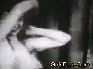 बेट्टी पेज विंटेज पोर्न आसपास नृत्य