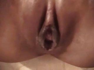 dildo के साथ गरम एशियाई बेब
