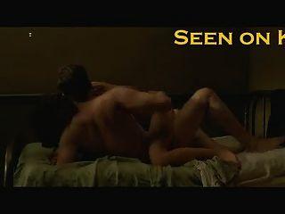 पाज़ डे ला Huerta पूर्ण ललाट नग्नता सेक्स दृश्य