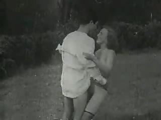 snahbrandy द्वारा 1925 के बारे में मूल अश्लील क्लासिक फिल्म