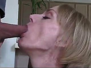 मैं प्यार cocksucking