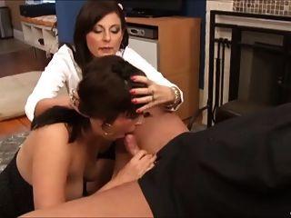 डिक्सी द्वारा (नहीं) माँ और पिताजी सिखाया जाता है