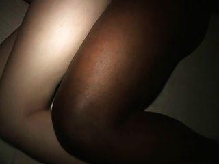 तहलका एमआईएलए घोर विरोध बीबीसी Cuck पालतू जानवर उसके स्तन से गड़बड़