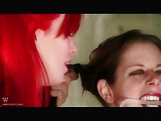 pigtails और सजा