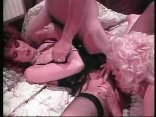शेरोन केन - क्रिस्टा लेन - रॉबर्ट बैल - 80 के दशक त्रिगुट