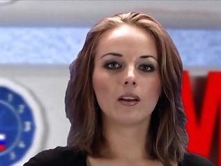 रूस मॉस्को महिला टीवी अलीना और जना