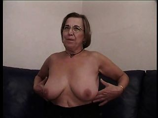जर्मन परिपक्व Dildo हस्तमैथुन और cumshot