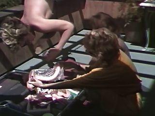 गुदा एनी और पिछले दरवाजे गृहिणियों - 1984