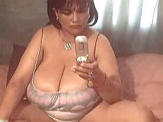 अद्भुत वेब कैमरा महिला को
