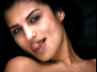 4 संभोग करने के लिए ब्राजील के Masturbating
