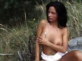 im Wald gefickt Snahbrandy द्वारा