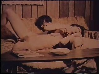 बकी बीवर स्टैग्स छोरों और peeps वॉल्यूम।017 - 1960