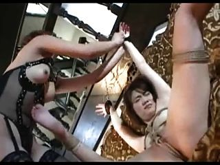 जापानी समलैगिंकों बंधन