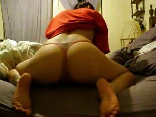 बिस्तर पर लूट तंग